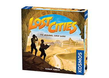 lost cities 2pl