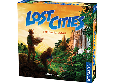 lost cities 4pl