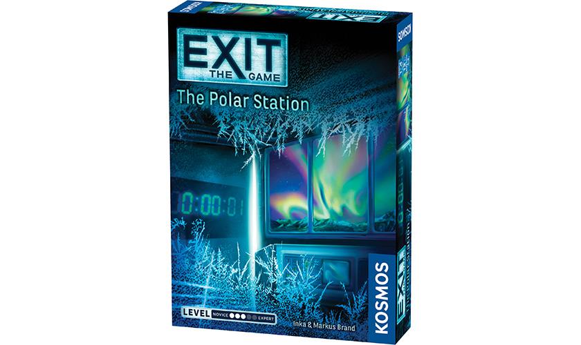 kosmos exit games