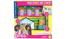 Barbie Plant Science Kit