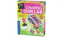 Chewing Gum Lab