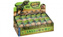I DIG IT! DINO EGG EXCAVATION KITS