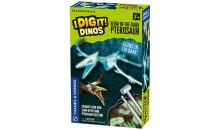 I Dig It! Dinos - Glow-in-the-Dark Pterosaur Excavation Kit
