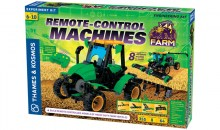 Remote-Control Machines: Farm