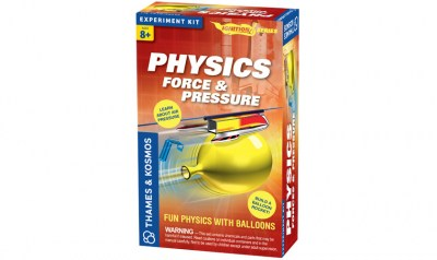 Physics Force & Pressure