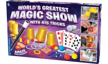 The World's Greatest Magic Show