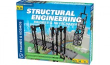 Structural Engineering: Bridges & Skyscrapers
