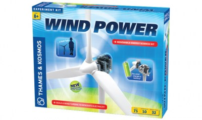 Wind Power V3