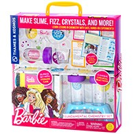 Barbie Fundamental Chemistry Set Product Image Downloads