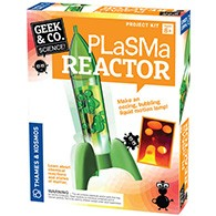 Plasma Reactor Product Image Downloads