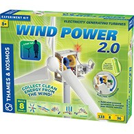Wind Power 2.0 Product Image Downloads
