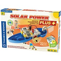 Solar Power PLUS Product Image Downloads