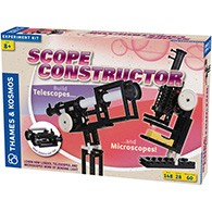 Scope Constructor Product Image Downloads