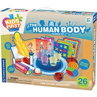 The Human Body Product Image Downloads