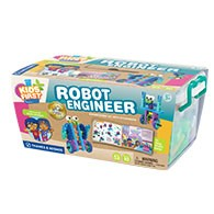 Robot Engineer Product Image Downloads