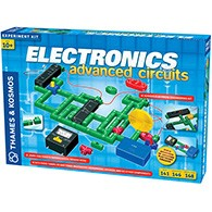 Electronics: Advanced Circuits Product Image Downloads