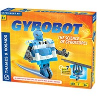 Gyrobot Product Image Downloads