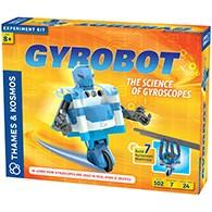 Gyrobot Product Image Downloads