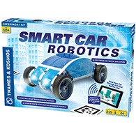 Smart Car Robotics Product Image Downloads