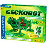 Geckobot Product Image Downloads