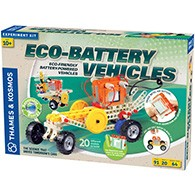Eco-Battery Vehicles Product Image Downloads