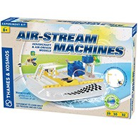 Air-Stream Machines Product Image Downloads