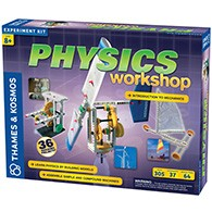 Physics Workshop Product Image Downloads