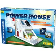 Power House (V2.0) Product Image Downloads