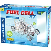 Fuel Cell X7 Product Image Downloads