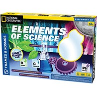 Elements of Science Product Image Downloads