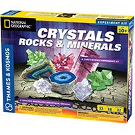 Crystals, Rocks & Minerals Product Image Downloads