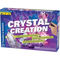 Crystal Creation Product Image Downloads