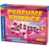 Perfume Science Product Image Downloads