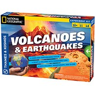 Volcanoes & Earthquakes Product Image Downloads