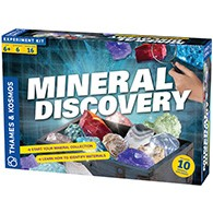 Mineral Discovery Product Image Downloads