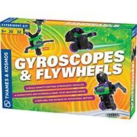 Gyroscopes & Flywheels Product Image Downloads