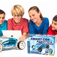 Smart Car Robotics Editorial Image Downloads