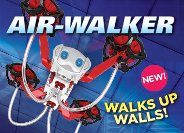 airwalker feature