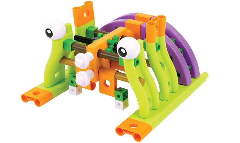 Science Kits: Amusement Park Engineer