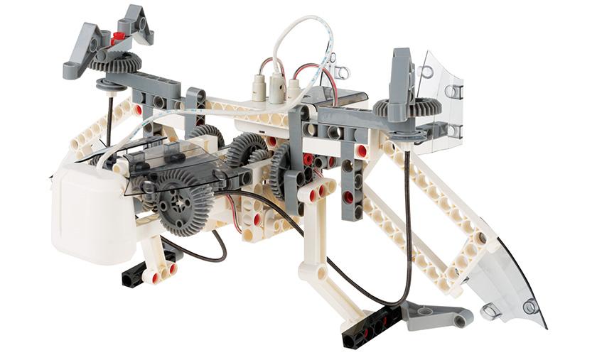Science Kits Robotics Smart Machines