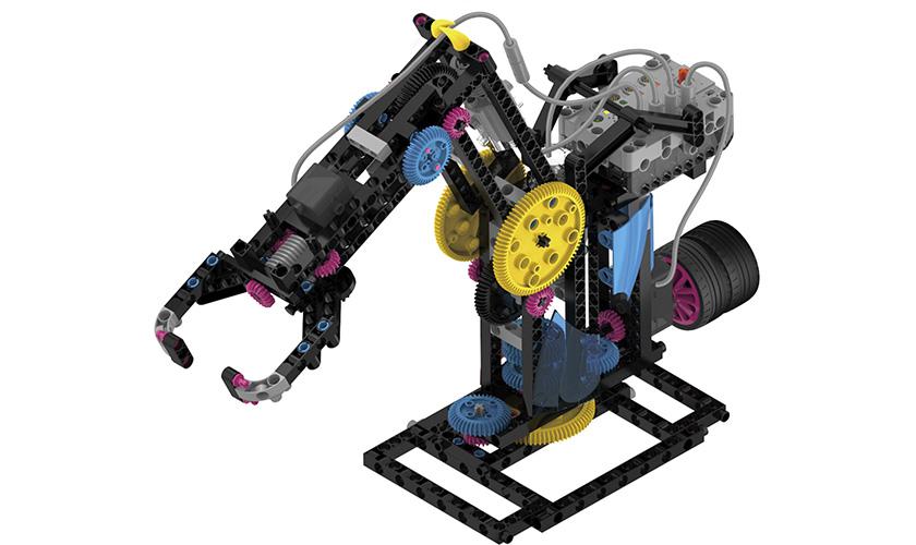 Science Kits Robotics Workshop