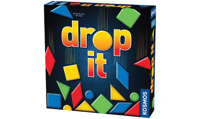 Image result for drop it kosmos