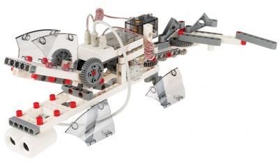 Science Kits: Robotics Smart Machines