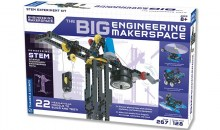 The Big Engineering Makerspace