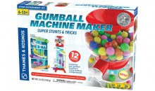 Gumball Machine Maker