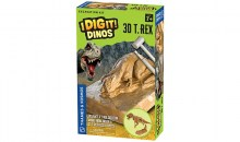 I Dig It! Dinos - 3D T. Rex Excavation Kit