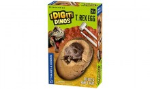 I Dig It! Dinos - T. Rex Egg Excavation Kit