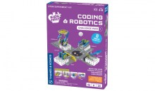 Kids First Coding & Robotics Challenge Pack