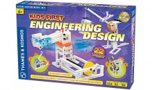 Kids First Engineering Design