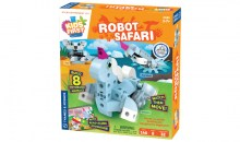 Kids First Robot Safari